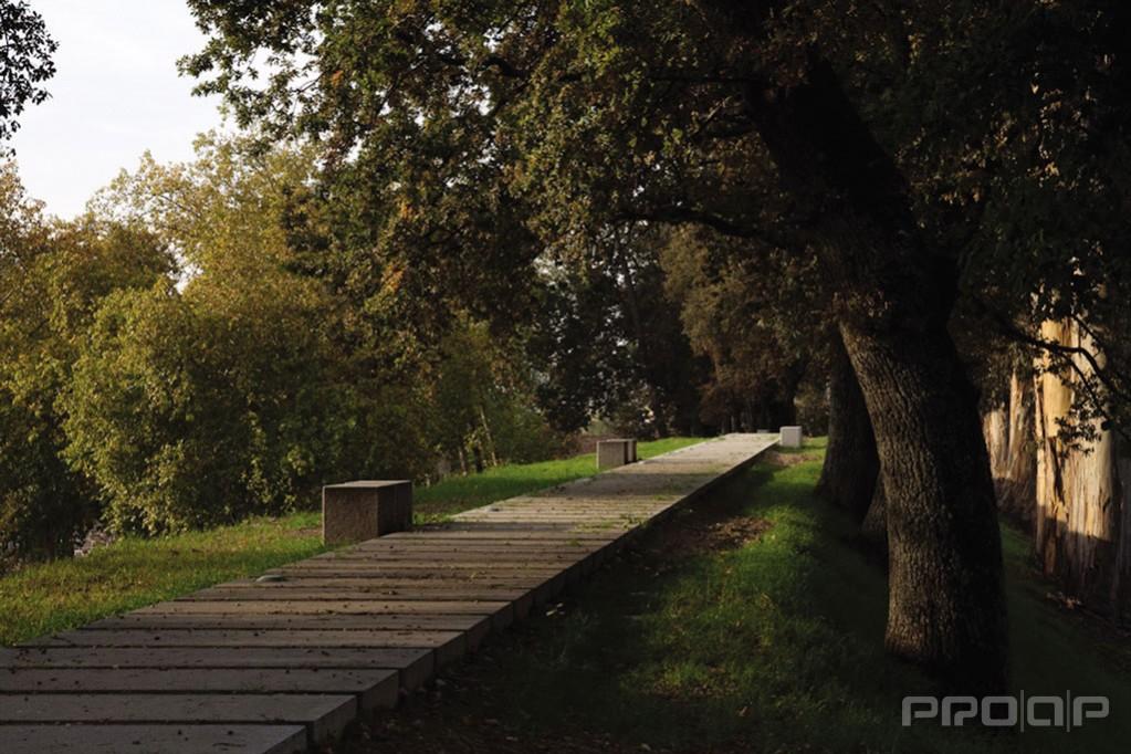 Urban Landscape Architecture Design Public Spaces